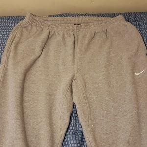 Nike Fleece Sweat Pants